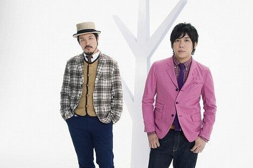 2012年ツアーの追加公演を発表したスキマスイッチ Listen Japan
