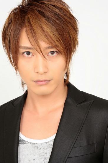 イケパラ出演の徳山秀典が10年ぶりシングル発売、ライブツアーも