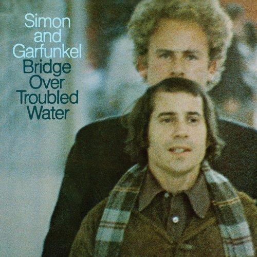 40年前に発売されたサイモン&ガーファンクル『明日に架ける橋』 Listen Japan