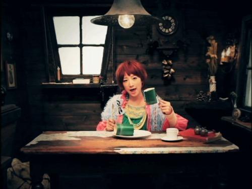 たむらぱん2010年新曲「バンブー」PVより Listen Japan