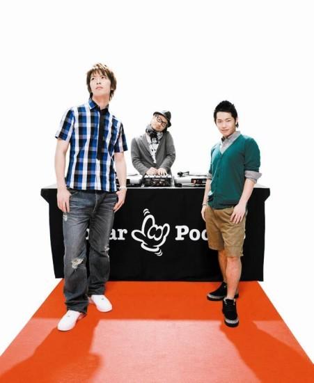 満を持しての形でデビュー・シングルをリリースしたSonar Pocket Listen Japan
