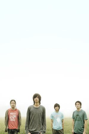 9/18(木)RYUKYUDISKO×ZAZEN BOYSのサポート・アクトを務めるOGRE YOU ASSHOLE Listen Japan