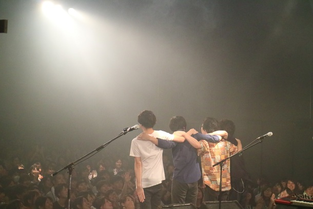 7月7日@福岡DRUM LOGOS