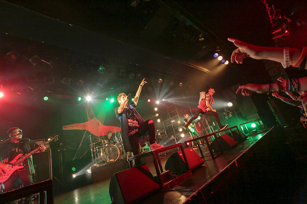 【FLOW】