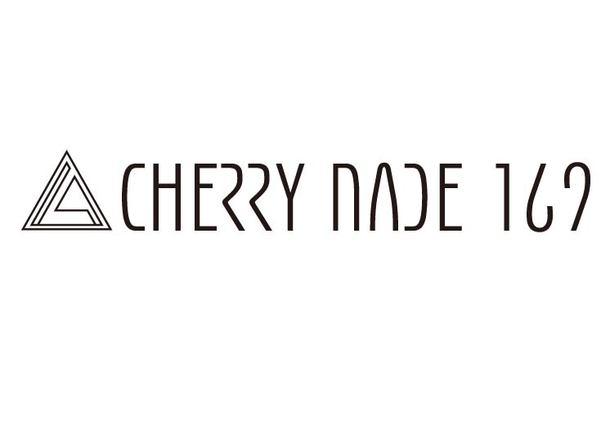 CHERRY NADE 169 ロゴ