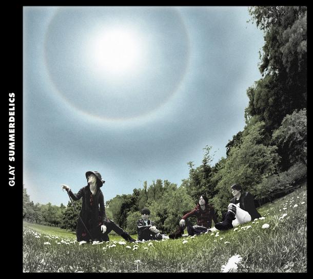 アルバム『SUMMERDELICS』