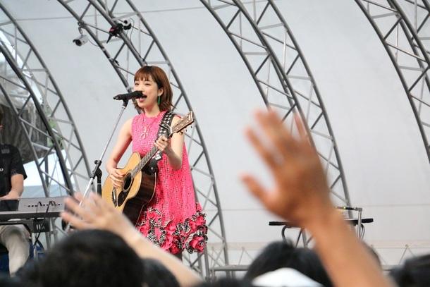 7月15日(土)@『HBC赤れんがプレミアムフェスト』