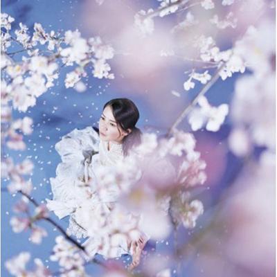 「春のかたみ」('06)/元ちとせ