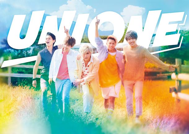 L→R ISSY、YUUKI、JIN、SAM、YUTA