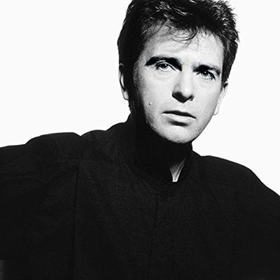 『So』('86)/Peter Gabriel