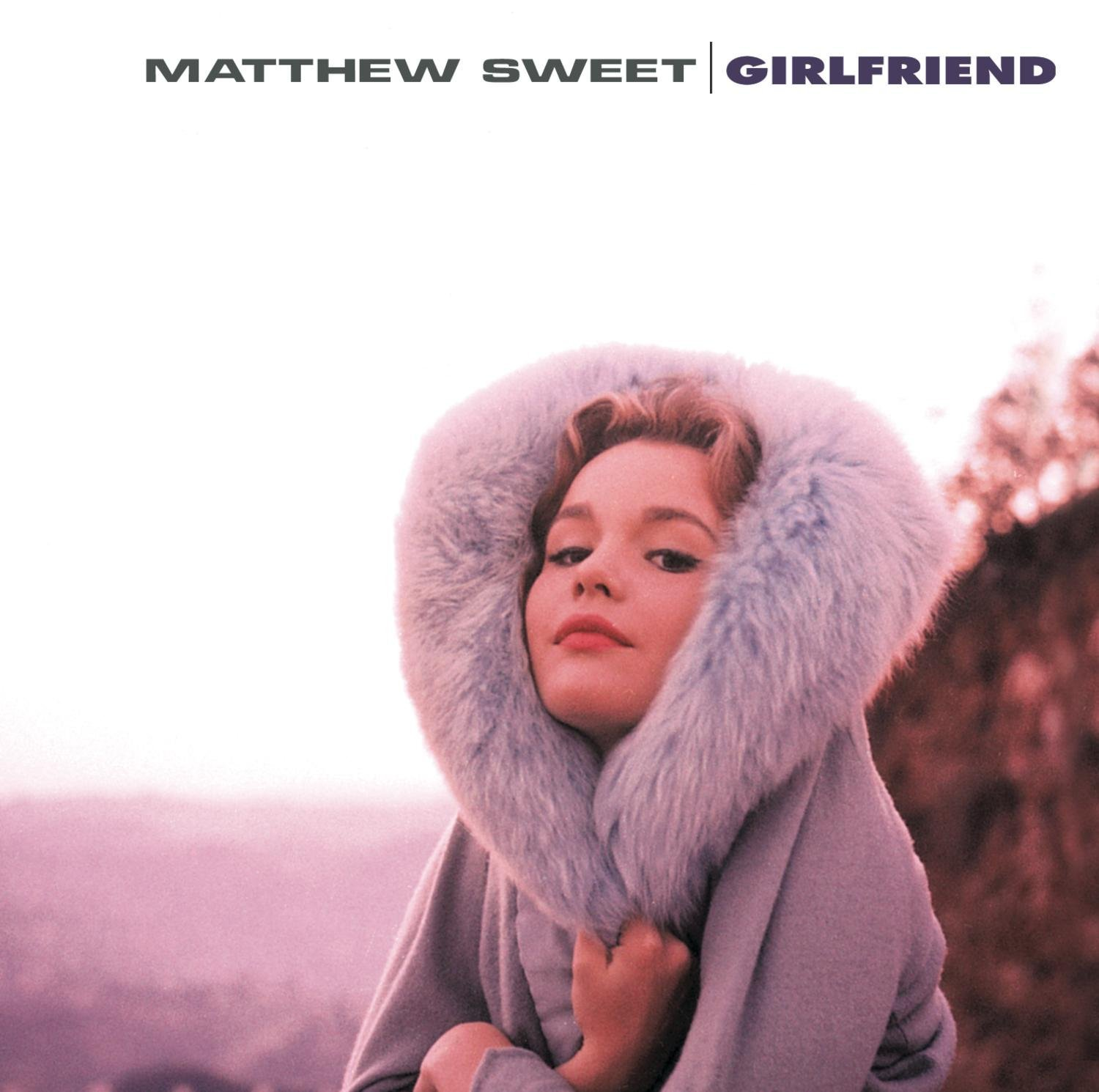 『Girlfriend』('91)/Matthew Sweet