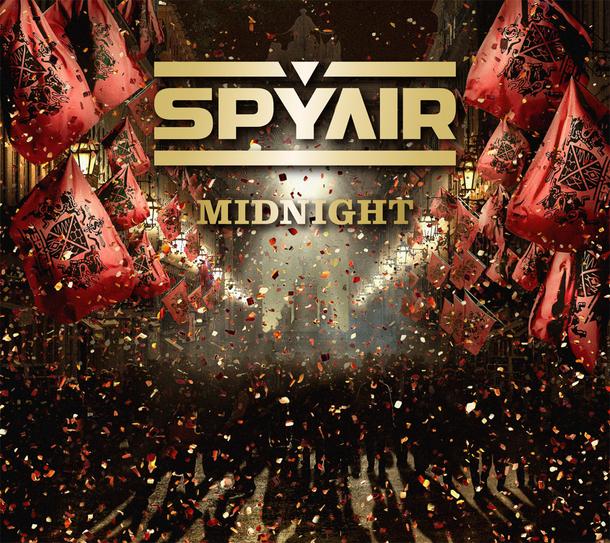 シングル「MIDNIGHT」