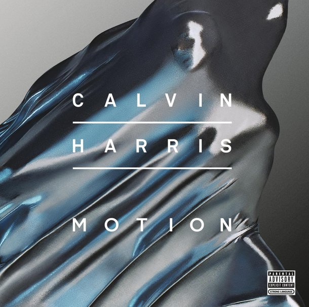 「Summer」収録アルバム『Motion』/Calvin Harris