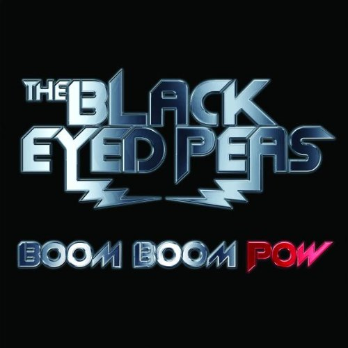 「Boom Boom Pow」/The Black Eyed Peas