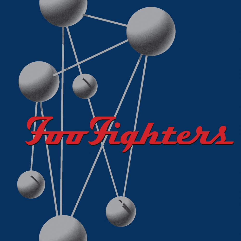 「Everlong」/Foo Fighters