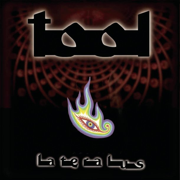 「Schism」収録アルバム『LATERALUS』/TOOL