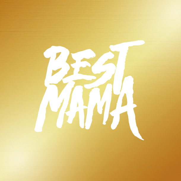 アルバム『BESTMAMA』