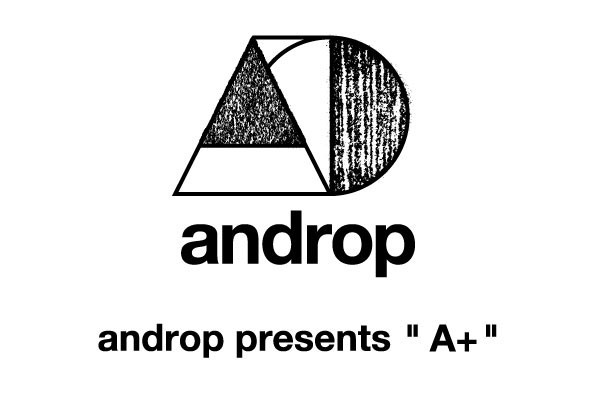 『androp presents
