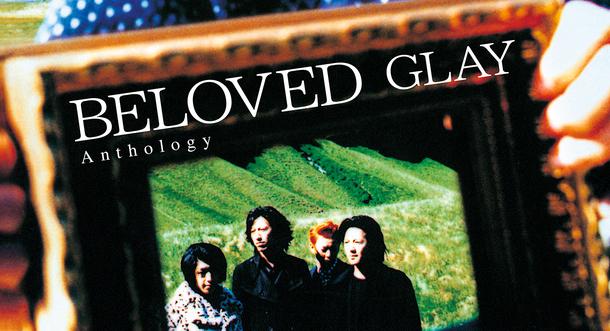 アルバム『BELOVED Anthology』
