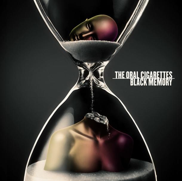 シングル「BLACK MEMORY」【通常盤】(CD)
