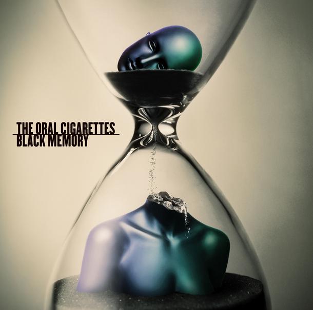 シングル「BLACK MEMORY」【初回盤】(CD+DVD)