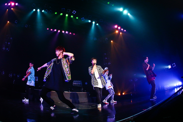【PrizmaX】