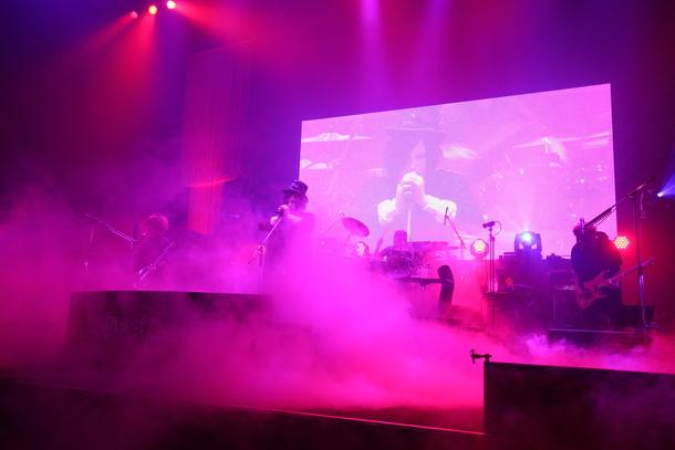 "【Plastic Tree】 『Plastic Treeメジャーデビュー二十周年""樹念""特別公演』 2017年7月29日 at パシフィコ横浜"