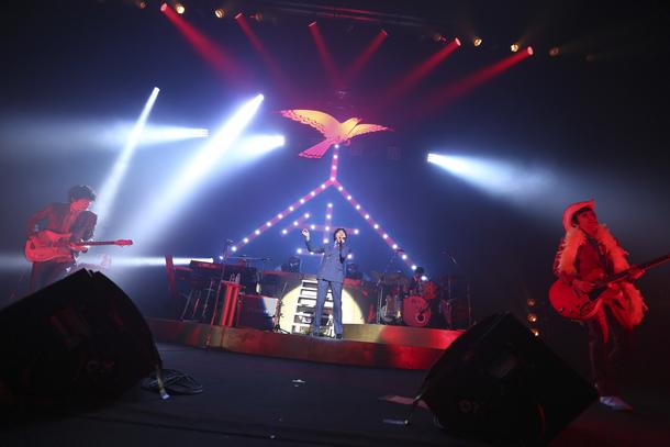 【ウルフルズ】 『ウルフルズ ツアー2017 人生 〜デビュー25周年やな!せやせや!〜』 2017年8月3日 at 中野サンプラザホール