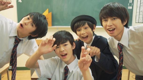 「DK GO!!!」Music Video