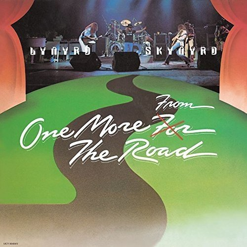『One More From The Road』('76)/Lynyrd Skynyrd