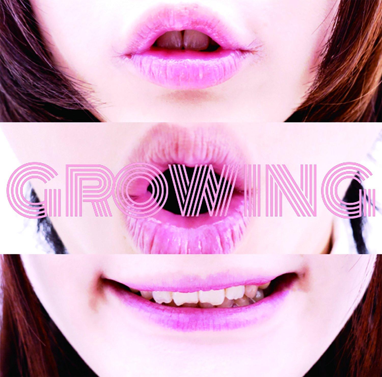 「Let's get the money」収録シングル「GROWING」/せのしすたぁ