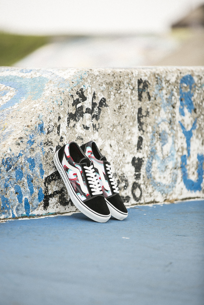 「VANS×24karats Collaboration Produced by EXILE AKIRA」