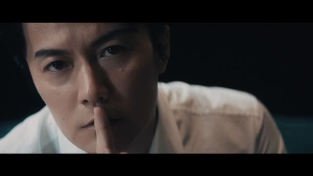 「聖域」MV