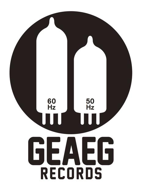 GEAEG ロゴ