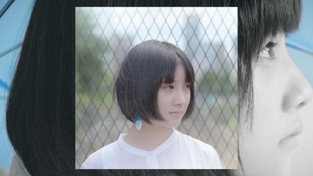 「碧に染めてゆくだけ」MV