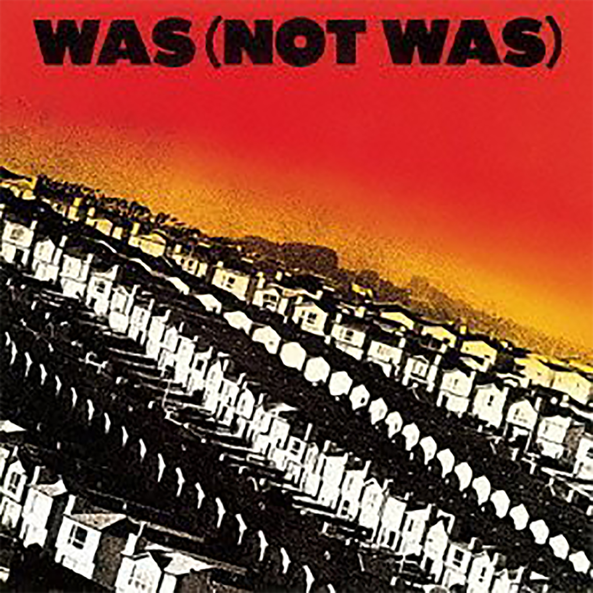 『Was (Not Was)』('81)/Was (Not Was)
