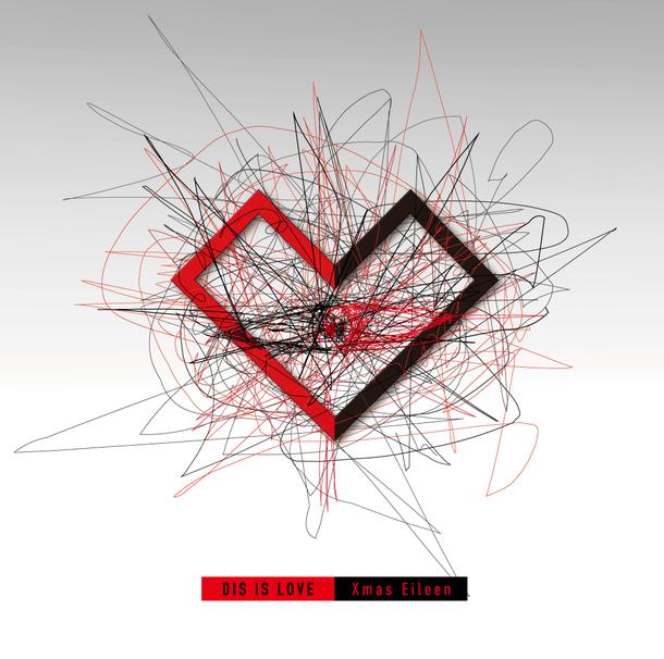アルバム『DIS IS LOVE』【通常盤】
