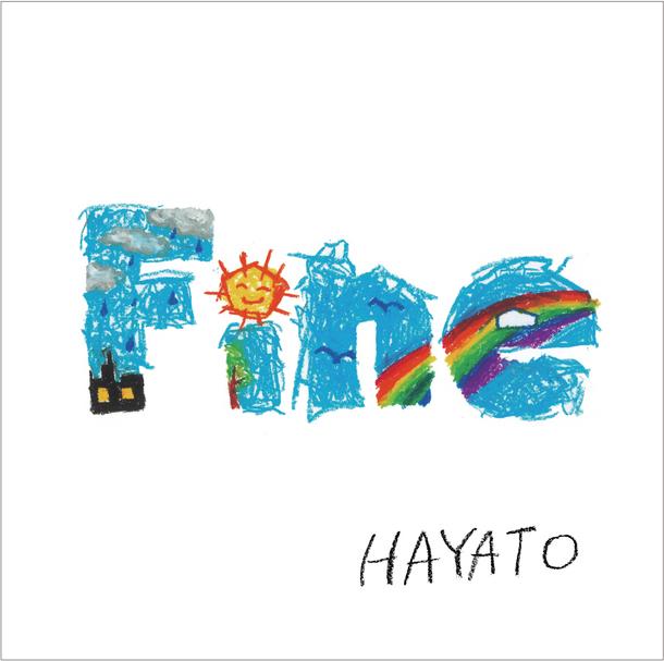 アルバム『Fine』