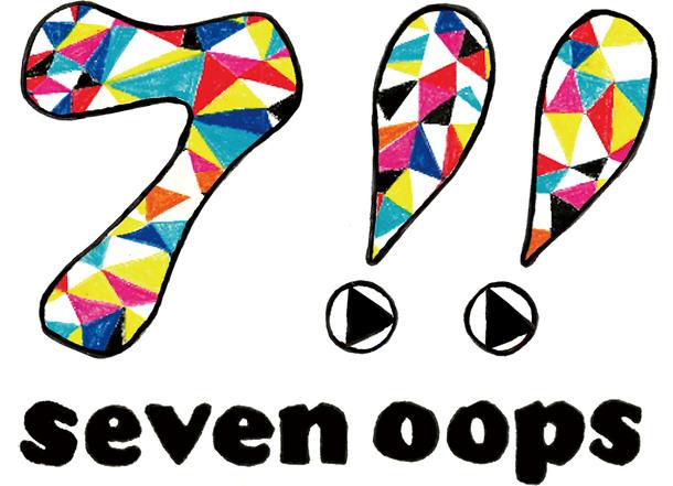 7!! ロゴ