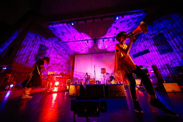 【ハルカトミユキ】 『HARUKATOMIYUKI +5th Anniversary SPECIAL』 2017年9月2日 at 日比谷野外大音楽堂