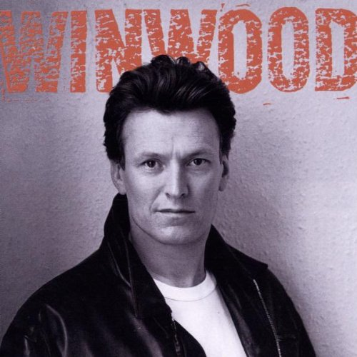 『Roll with It』('88)/Steve Winwood