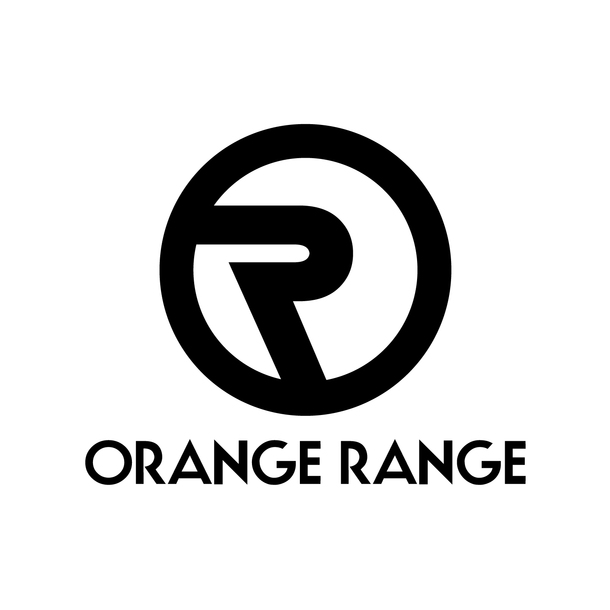 ORANGE RANGE ロゴ