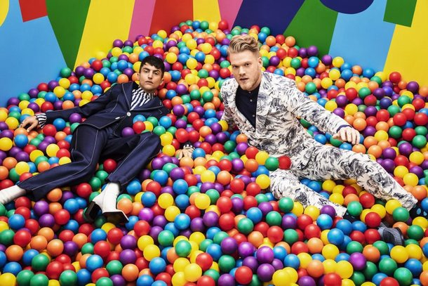 SUPERFRUIT photo by JUCO