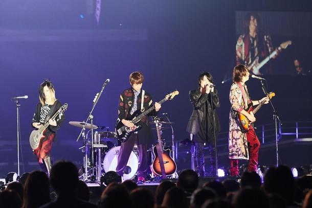 9月23日(土)@朱鷺メッセ・新潟コンベンションセンター