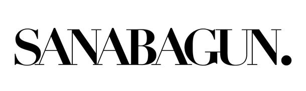 SANABAGUN. ロゴ