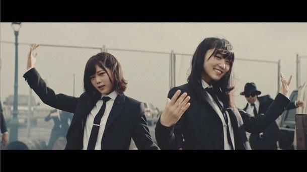 「風に吹かれても」Music Video