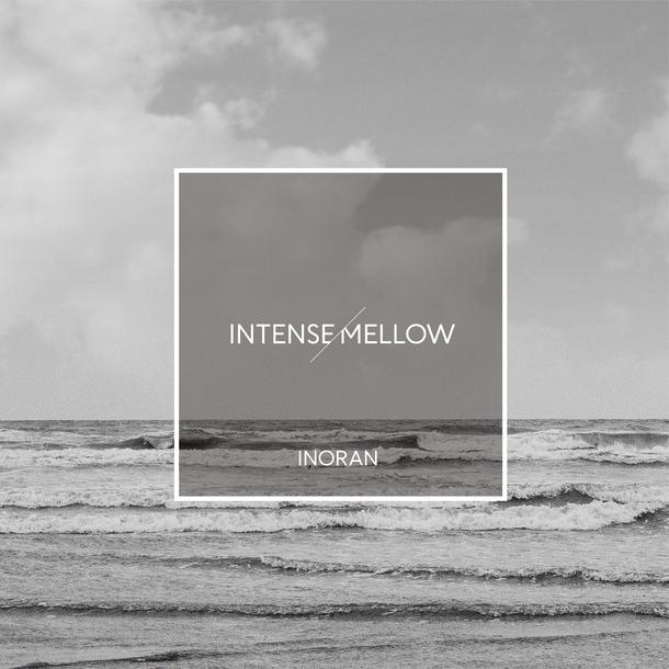 アルバム『INTENSE/MELLOW』【初回限定盤】