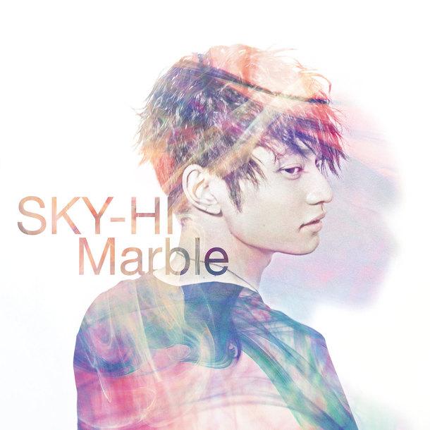 配信限定アルバム『Marble』