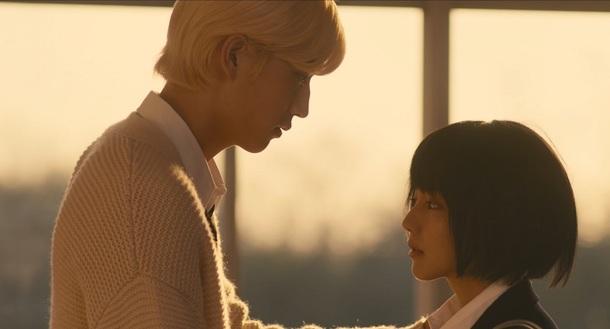 「Find You(Movie Ver.)」MV