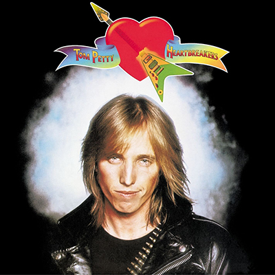 「American Girl」収録アルバム『Tom Petty and The Heartbreakers』